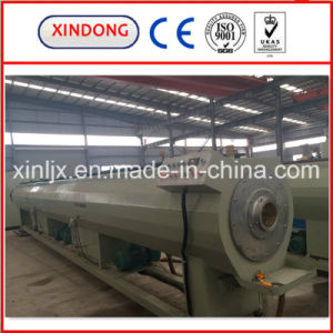 110-450mm HDPE Pipe Production Extrusion Line pictures & photos