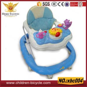 Wholesale Online 2016 New Models Baby Walker pictures & photos