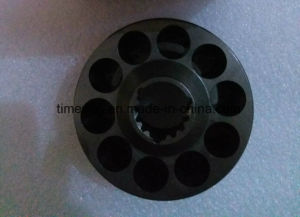 Uchida Series Piston Pump Engine Parts Ap2d25 Plunger Pump Cylinder Block Valve Plate Spare Parts pictures & photos