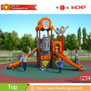 2017 Outdoor Children Playground Equipment Dream Xiangyun House Serise (HD17-022C) pictures & photos