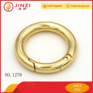 Metal O Ring Spring O Ring Customize Spring Ring pictures & photos