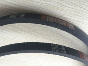Classical V Belts/ Light Duty Fhp V Belts/Heavy Duty Wedge V Belts pictures & photos