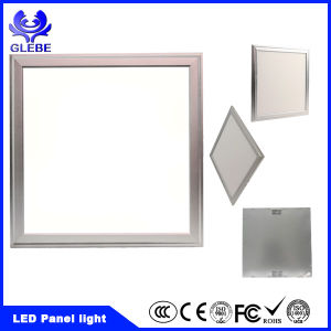 High Brightness IP40 Square Thin Dimmable 2X2 LED Panel Light pictures & photos