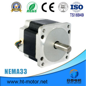 Hetai Electric Stepper Motor From Changzhou