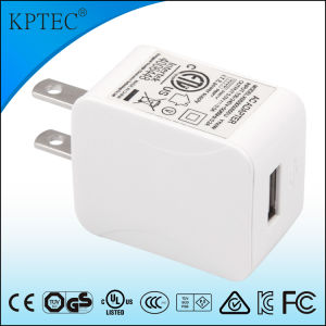 Us Plug AC Adapter with ETL and UL Certificate