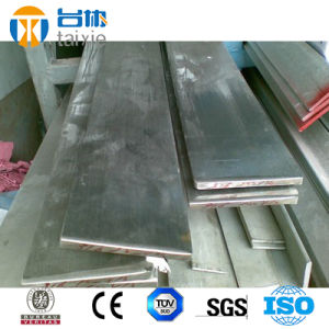 High Carbon Hot Rolled Spring Flat Steel 51b60h Sup11A pictures & photos