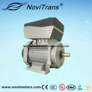 Integrated Permanent-Magnet Servo Motor 750W pictures & photos
