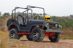 Cheap Mini Jeep Willys for Sale pictures & photos