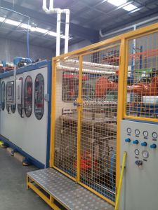 PP Tray Making Machine pictures & photos