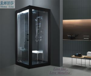 Indoor Shower Steam Room (M-8283) pictures & photos