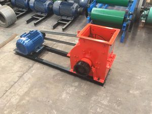 Mini Small Portable Rock Crushers for Sale pictures & photos