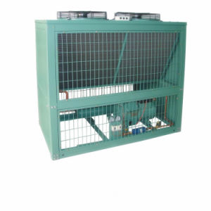 Air Cooler Condenser /V Type for Condensing Unit pictures & photos