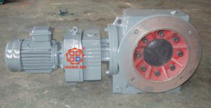 Dsf Series Combines with Dr Series Gear Motor