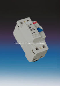 Sll3-100 Series 2p 4p Residual Current Circuit Breaker RCCB pictures & photos