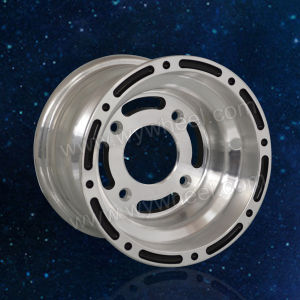 Alloy Wheels (ZW-LD-A0020855)