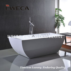Made in China Member, Bathtub Manufacturer, ISO9001 Bath Tub Factory (EW6825)