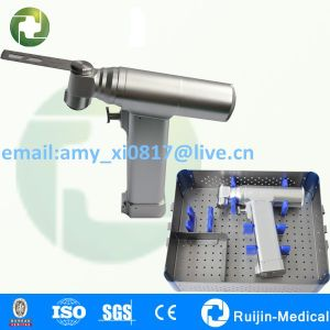 Orthopedic Power Cutting Tool/Swing Saw/Electric Cutting Saw Ns-1011 pictures & photos