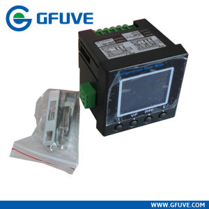 AC Multifunction Digital Panel Power Meter pictures & photos