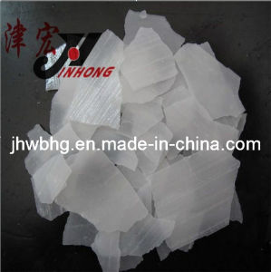 96% White Flakes Caustic Soda /Sodium Hydroxide pictures & photos