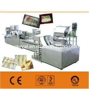 5 Stages Noodle Making Machine