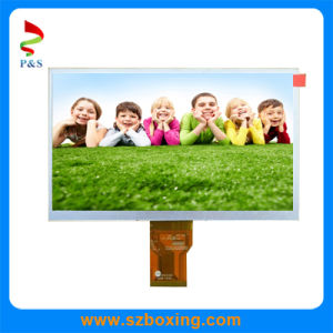 7inch Hot Sale TFT LCD with Stable Supply pictures & photos