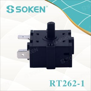 Soken Rotary Switch for Blender pictures & photos