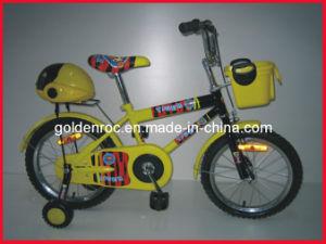 "16"" Steel Frame Kids Bike (1604)"