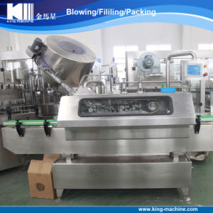 Automatic Twist off Vacuum Capping Machine pictures & photos