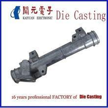 Die Casting Aluminum Injection with Competitive Prices pictures & photos