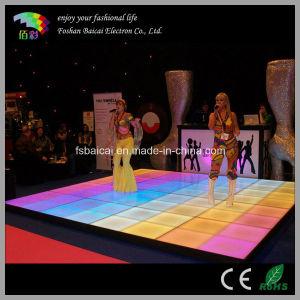 china outdoor decoration lamp led dmx stage light led dance floor