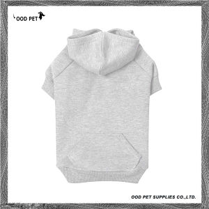 Design Your Own Basic Dog Hoodies Sph6001-12 pictures & photos