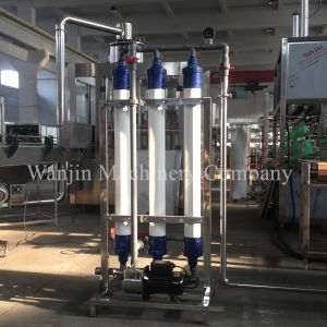 Mineral Water Hollow Super Water Filter Machine pictures & photos