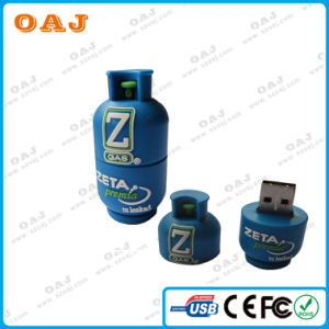 Bottle USB Flash for Promotion Gifts