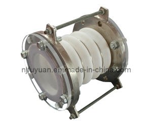 Professional China Supplier of PTFE Expansion Joints pictures & photos