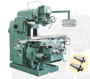 X5032b Vertical Knee-Type Milling Machine pictures & photos