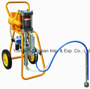 Hyvst Gas Drived Airless Paint Sprayer Painting Machine GS30 pictures & photos