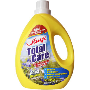 Huiji Total Care Laundry Liquid Detergent 3L pictures & photos