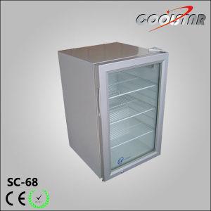 Single Door Cooling Fridge Without Freezer (SC68)