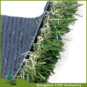 Outdoor Decoration Landscape Artificial Turf Mat of UV-Resistance