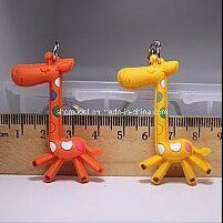 Plastic Animal Key Holder (hot) pictures & photos