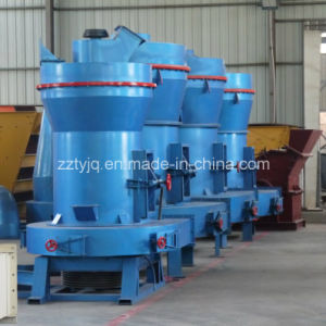 Mineral Mill for Industry Professional Milling Machine Chinese Supplier