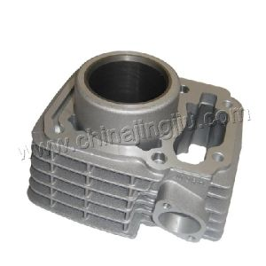Motorcycle Cylinder Block for Honda UNICORN pictures & photos