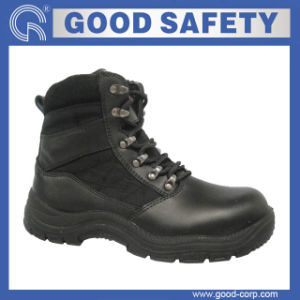 Army Safety Boots (GSI-959)