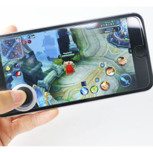 Mobile Phone Hand Touch Operation Controller Joystick pictures & photos