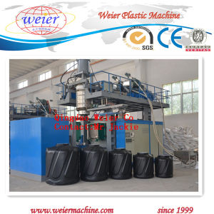 Water Tank Blow Molding/Moulding Machine (WR2000L-4) pictures & photos