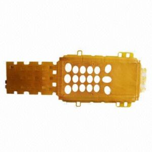 Long Lifespan Flexible PCB, Various Solder Mask Colors Available, Rear, 3m,  468 (130604002)