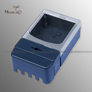 Single Phase Multi-Rate Panel Meter, Power Meter Plastic Enclosure (MLIE-EMC016) pictures & photos