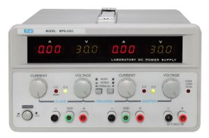 Mps-3003 Power Supply