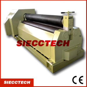 Mechanical Plate Bending Roll Machine pictures & photos