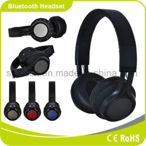 China Mini Wireless Bluetooth Headphones With Mic For Laptop Support Sd Card China Bluetooth Headphone Portable Headphone